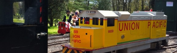 Miniature Railway Graphics